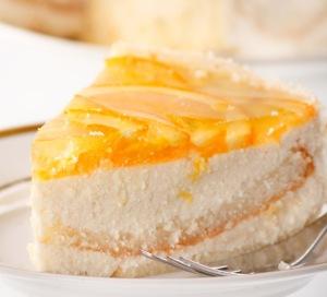 Cheesecake - It's a Greek dessert!