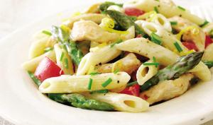 Pasta - The Italian Treat!